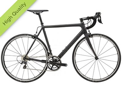 Cannondale Synapse - Road Bike Rentals