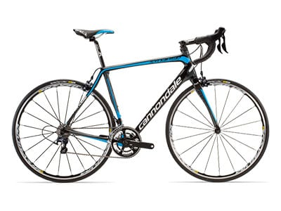 2014 Cannondale Hi Mod - Road Bike Rentals