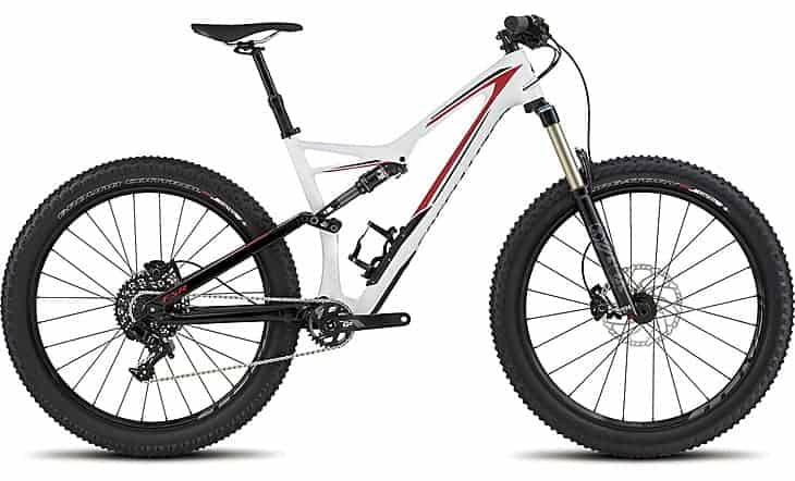 Stumpjumper Comp - Mountain Bike Rentals