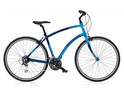 Electra Verse - Hybrid Bike Rentals