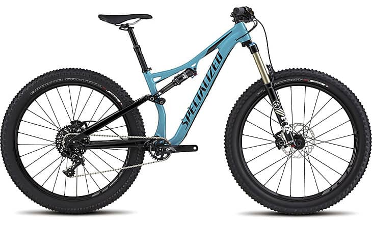 Specialized Rhyme - Mountain Bike Rentals