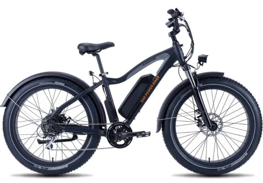 electric fat bike rental santa barbara