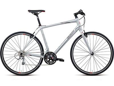 Specialized Sirrus - Hybrid Bike Rentals