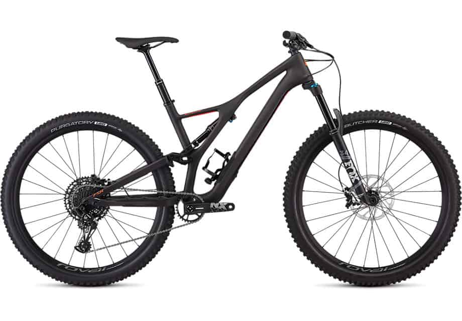 carbon mountain bike rentals